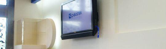 2012『O-BUSTER』小嵩會客室
